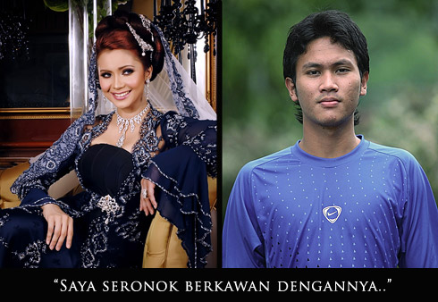 URUSAN AZUAN SHAHRI: Malaysia Hebat & Watak Penting.