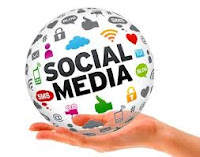 Use social media as a market research method.