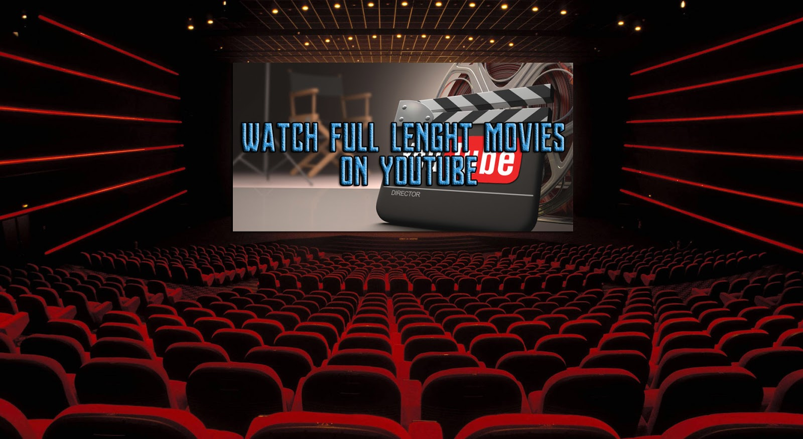 good movies to watch on youtube