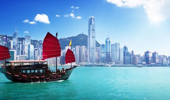 Jalan Jalan Ke Hongkong Passpod