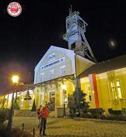 Entrada Mina sal Wieliczka