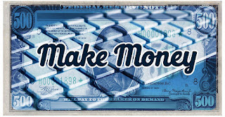 Various hobby that makes money online