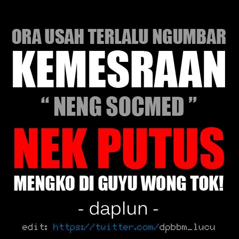 Gambar KataKata Bijak Jawa Kuno Terbaru  DP BBM KATA BIJAK