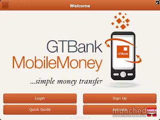 Detailed Guideline On Gtbank Internet Banking Registration And Login