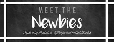 Meet the Newbies banner