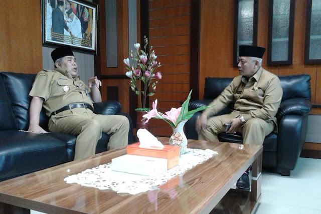 Kabupaten Kebumen 'Ngangsuh Kaweruh' ke Malang