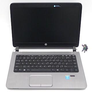 HP ProBook 440 G2 Core i3 Di Malang