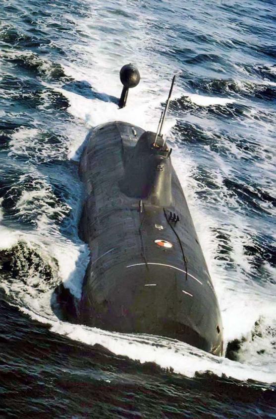 """الغواصات النووية الهجومية..للبحرية السوفييتية .""""الجزء الاول """" Image_6150"""