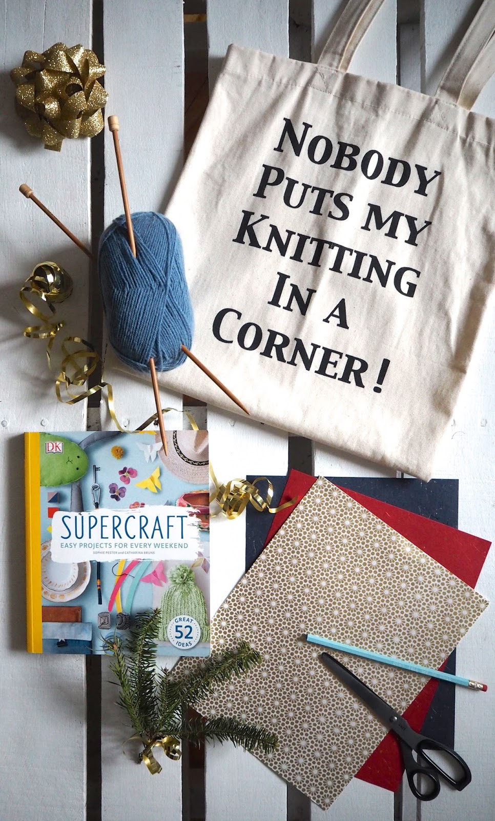 Christmas gift ideas guide for arts and crafts lover