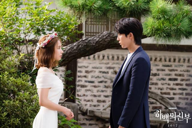 【韓劇】河伯的新娘(하백의신부):網漫改編趨勢與新興演員崛起的連鎖效應。