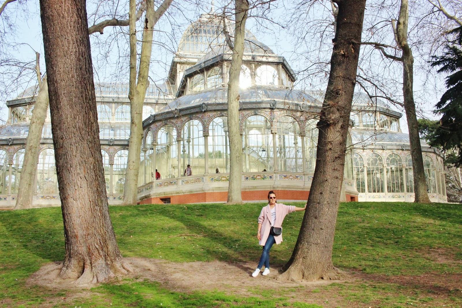 lugares para visitar gratis en madrid