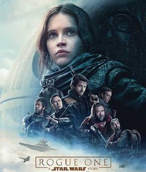 Rogue One: A Star Wars Story (2016) BluRay 1080p 720p 480p