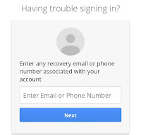How To Easily  Recover And Reset Gmail Password