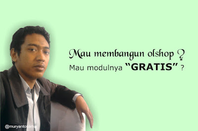 Start Up Bisnis Online Gratis