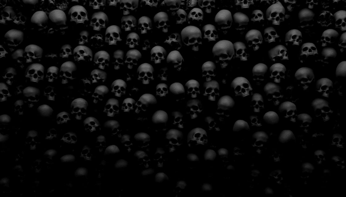 Dark And Scary Wallpapers Laptop Wallpapers