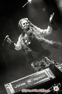 ViñaRock, 2016, Festival, Marinah, concierto, música