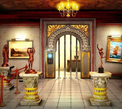 Secret Room Escape 5  Juegos de Escape Escape Games
