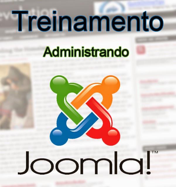 Download - Curso: Treinamento: Administrando O Joomla