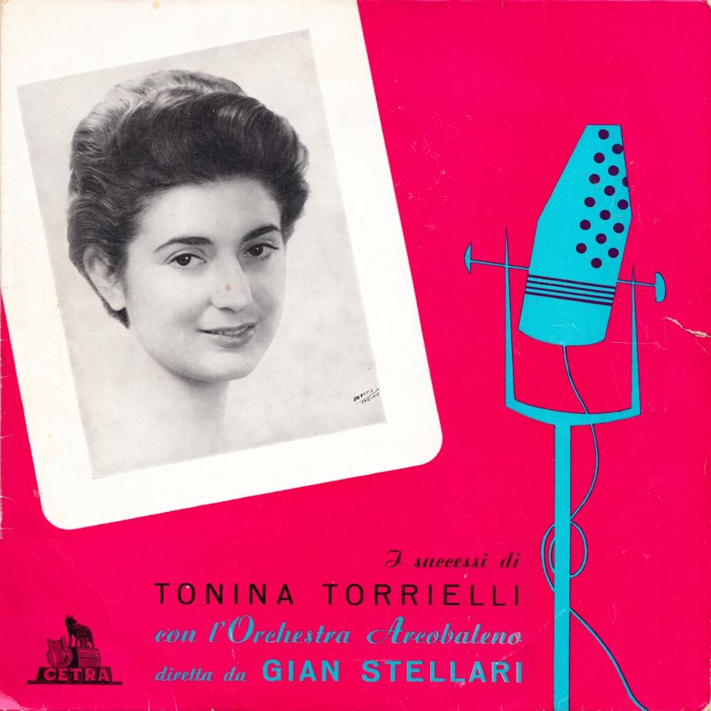 Le note di euterpe tonina torrielli i successi di tonina torrielli con l 39 orchestra arcobaleno - Aprite le finestre ...