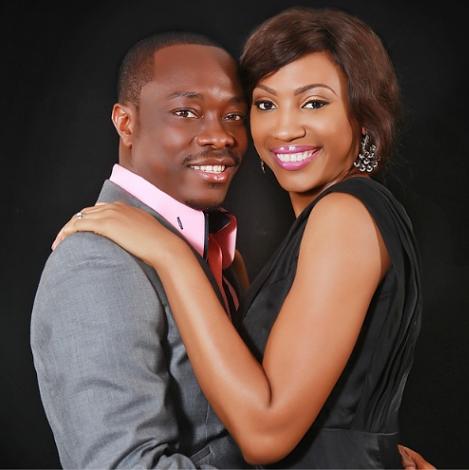 Comedian Julius Agwu Celebrates His Wedding Anniversary Today - Odogwu  Media's Blog