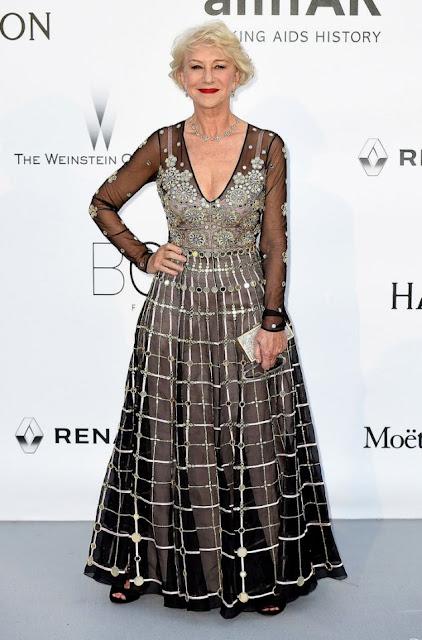 海倫米蘭(Helen Mirren)加入《玩命關頭8》