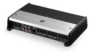 JL Audio XD7005 5-Chanel Class D Car Speaker Amplifier