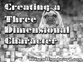 Creating a Three Dimensional Character