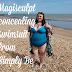 Magisculpt concealing swimsuit from Simply Be