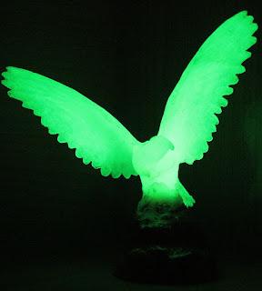 Burung Fosfor