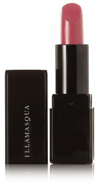 illamasqua lipstick in climax
