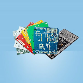 High-quality Raw Material of PCBWay