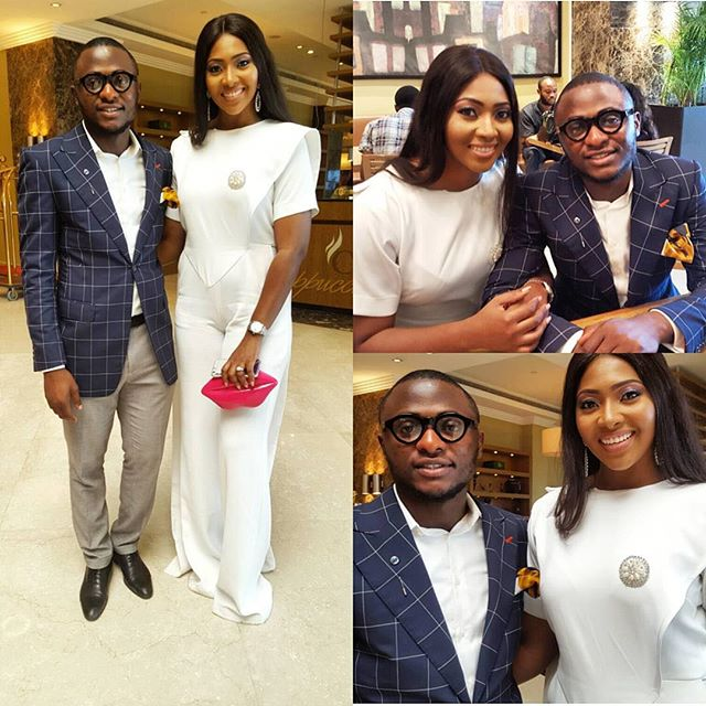 Ubi Franklin turns marriage counsellor