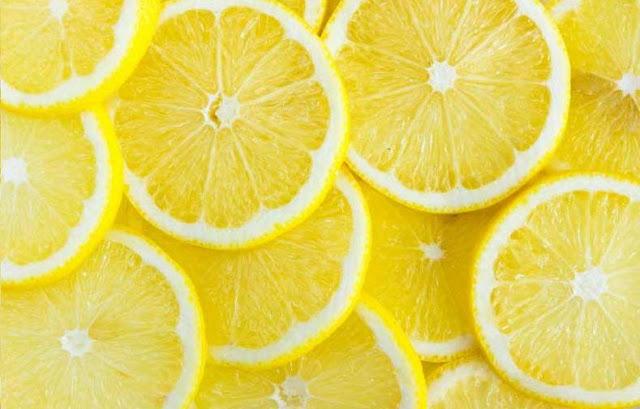 Lemon Breathing Place Cut Lemons Your Bedside
