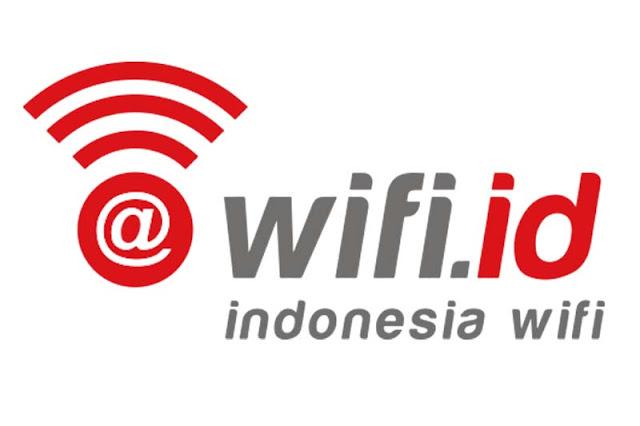 WiFi ID Gratis Terbaru, Aktif Hingga 2019 Work