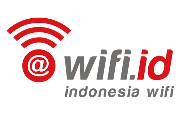 WiFi ID Gratis Terbaru, Aktif Hingga 2020 Work