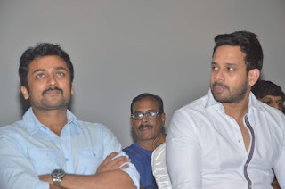 Suriya At Kadugu Movie Audio Launch Stills Photos Images