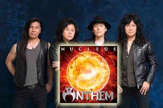 Anthem - Nucleus 2019