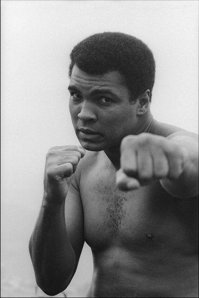 Sports Cafe: Muhammad Ali