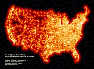 Mc Donalds, United States, Estados Unidos