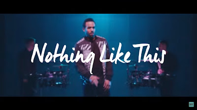 Blonde and Craig David - Nothing Like This ( #Official #Music #Video )