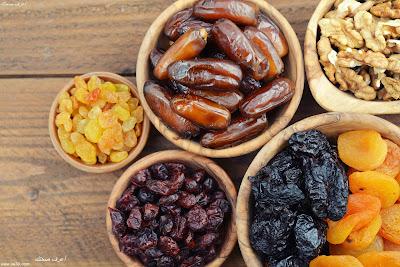نظام غذائي لتخفيف الوزن في رمضان 2019 : نظام غذائي للصوم