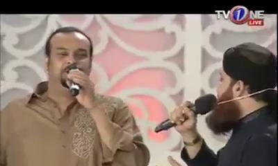 amjad sabri tajdar e haram mp3 free download