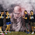 Run For Your Lives Malaysia 2016: Zombie Dark Night @ Shah Alam