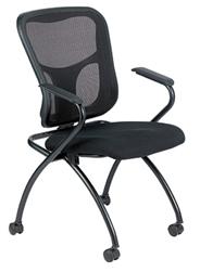 Eurotech Breeze Training Room Chair