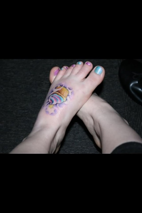 Cool Foot And Flip Flop Tattoos Tattooeasily X