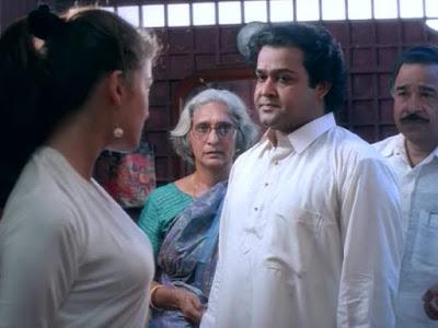 Mohanlal in tamil movie