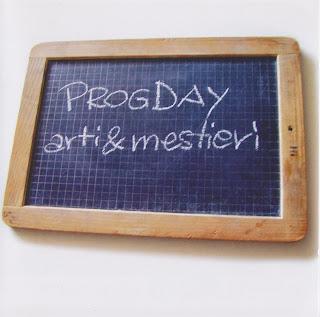 Arti & Mestieri - 2003 - Prog Day