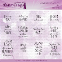 Divinity Designs LLC Adventure Awaits
