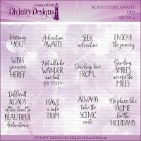 Divinity Designs LLC Adventure Awaits