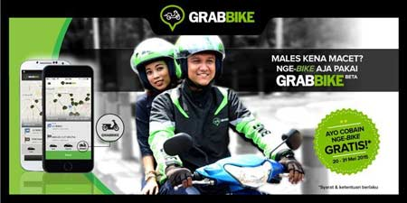 Nomor Call Center Customer Service GrabBike